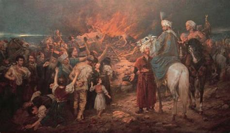 ottoman empire serbia serbia and the ottoman empire the loss and recuperation