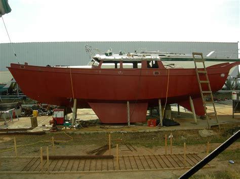 origami steel sailboat origami boat hull comot
