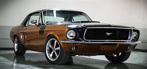 Classic Ford Cars by Ford Mustang 1967 Classic Cars In Dubai Uae