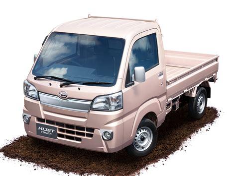 Daihatsu Hijet by Daihatsu Hijet Truck 09 2014 н в