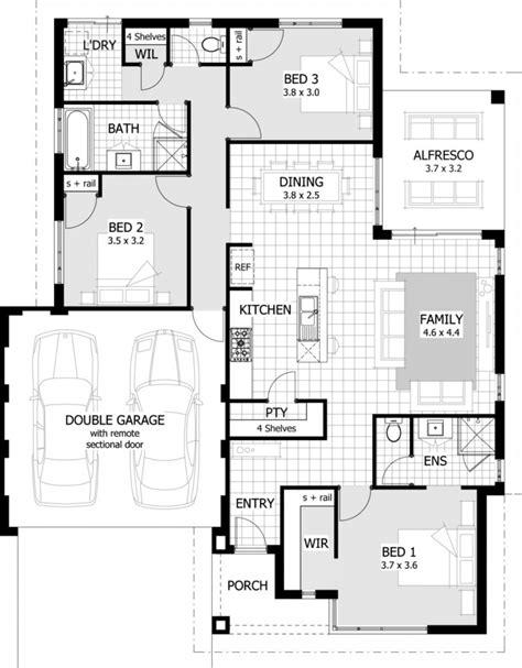 3 bedroom house plans and designs interior design free lemon