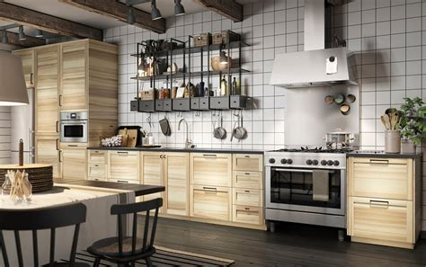 ikea kitchens ideas bring a feeling of tradition quality and handmade craftsmanship to your kitchen ikea
