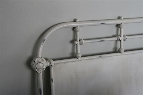 single iron bed frame single bed frame cast iron bed frame quot the foundry quot solid