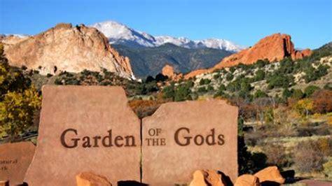 Garden Of The Gods Jaycee Plaza Attractions In Colorado Springs Co Visit Colorado Springs