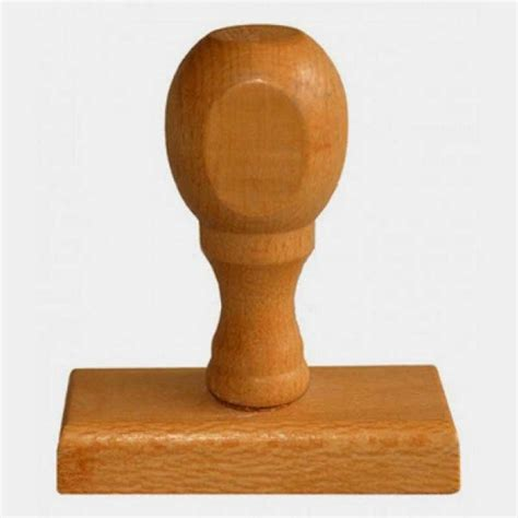 wood handle rubber sts rubber st wooden handle