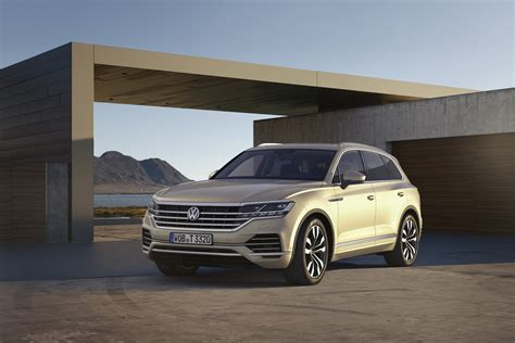 Volkswagen Touareg Forum by Volkswagen Touareg Iii 2018 Topic Officiel Page 2