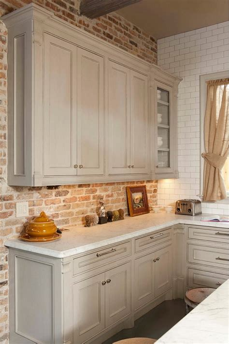kitchen cabinet backsplash ideas 30 awesome kitchen backsplash ideas for your home 2017