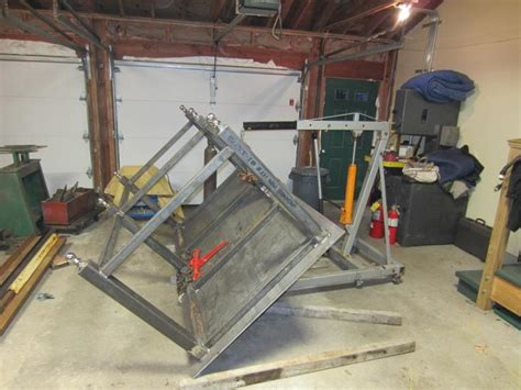 miller welding table another welding table miller welding discussion forums