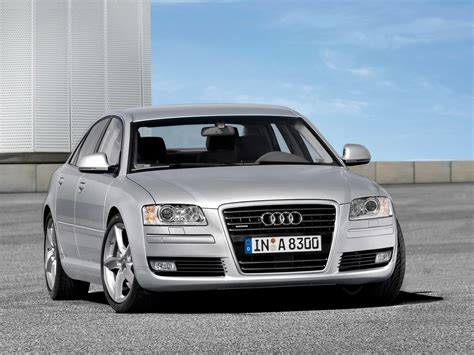 Audi A8 Owners Manual by Audi A8 Workshop Owners Manual Free