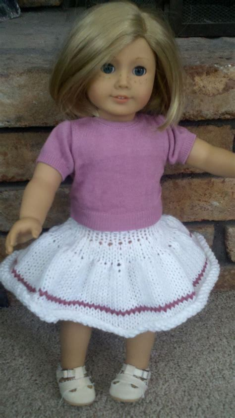 18 inch doll clothes knitting patterns free 17 best images about 18 inch doll clothes on