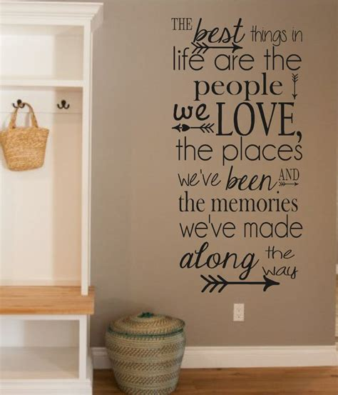 sticker wall quotes 1000 vinyl wall quotes on vinyl wall