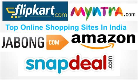 online best shopping sites top 19 online shopping sites in india 2018 tinypaisa
