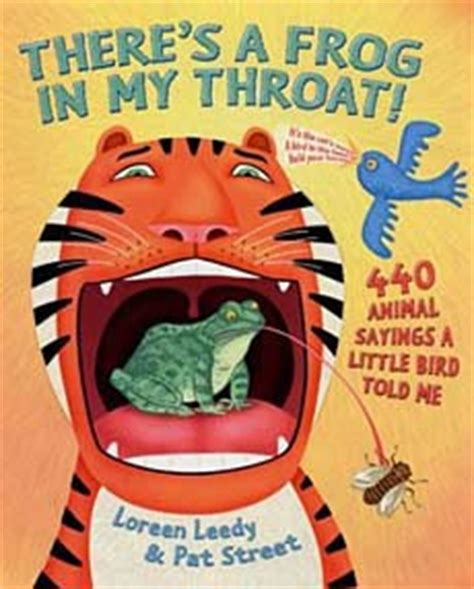 figurative language picture books children s books for teaching idioms
