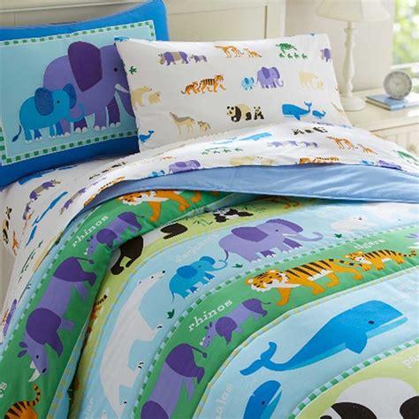 animal comforter set olive bedding endangered animals size