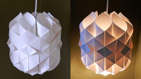 make lights diy paper l lantern cathedral light how to make a