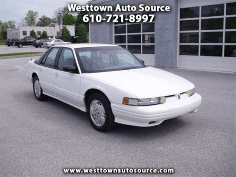 how to sell used cars 1997 oldsmobile cutlass auto manual find used 1997 oldsmobile cutlass supreme 98k miles in west chester pennsylvania united