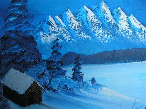 bob ross painting rocks bob ross painting canvas painting