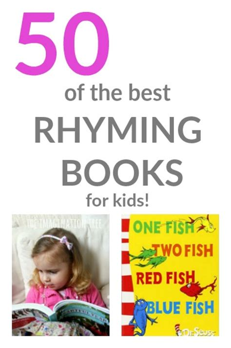 best rhyming picture books the imagination tree creative play and learning for