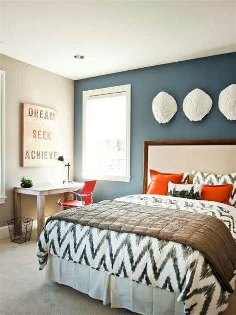 bedroom design and wall colors to be different 20 unforgettable accent walls