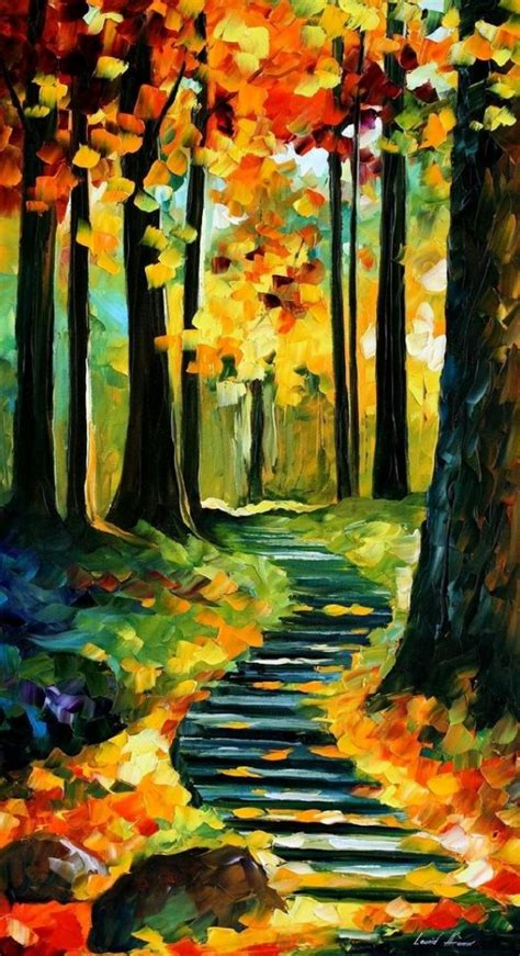 60 New Acrylic Painting Ideas To Try In 2018 Bored