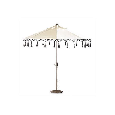 frontgate patio umbrellas frontgate patio umbrellas 9 ft ombre estate patio