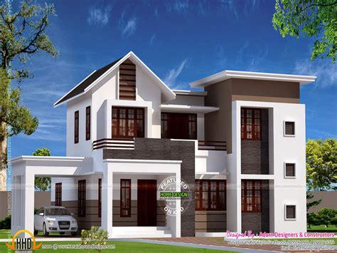 kerala home design october october kerala home design floor plans modern house