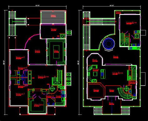 Large Farmhouse Floor Plans construction project make plan drawing architecture