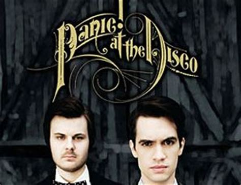 panic at the disco a picture with books panic at the disco