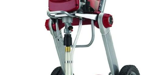 home depot milwaukee paint sprayer titan advantage 200 electric airless paint sprayer at http