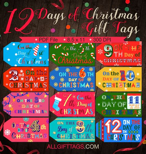 12 days of gift idea gifts for 12 days of 28 images 12 days of inexpensive