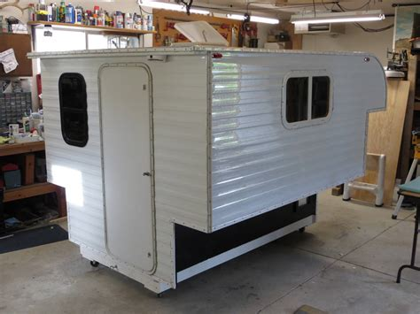 design your own motorhome build your own cer or trailer glen l rv plans page 8