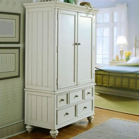 Camden Bedroom Furniture camden tv wardrobe armoire in buttermilk 920 270r