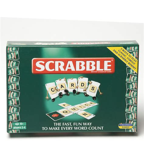 scrabble card scrabble cards iwoot