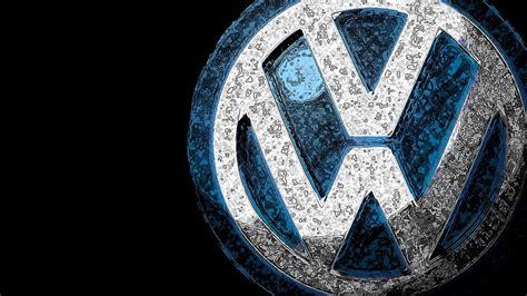 Volkswagen Car Wallpaper Hd by Vw Logo Wallpapers Wallpaper Cave
