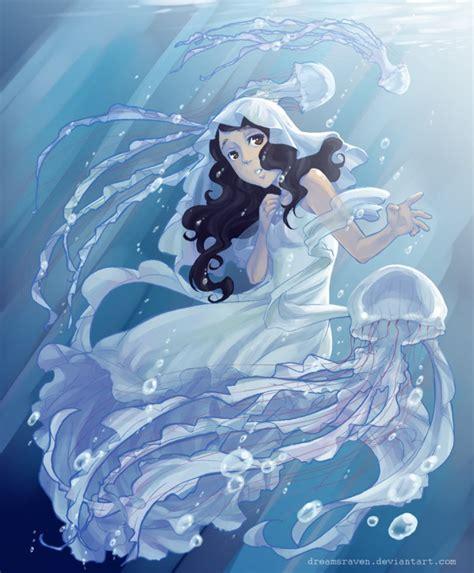 princess jellyfish princess jellyfish images jelly dress hd wallpaper and