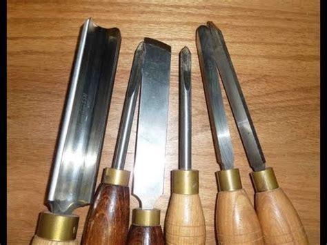 sharpening woodworking tools how to sharpen woodturning tools doovi
