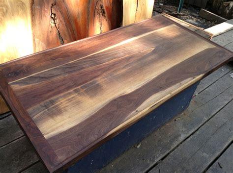 black walnut table top a 1 bars bar tops rust slabs of wood restaurant tables