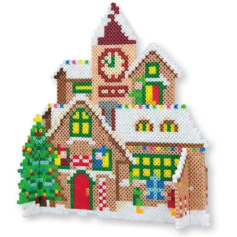 bead store santa santa s workshop perler