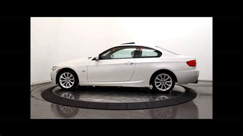 2011 Bmw 328i Coupe by 2011 Bmw 328i Xdrive M Sport Coupe