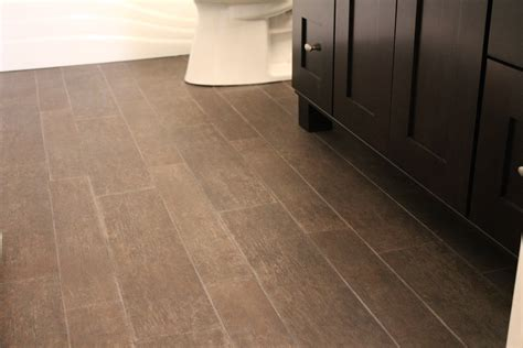 installing tile that looks like hardwood youtube