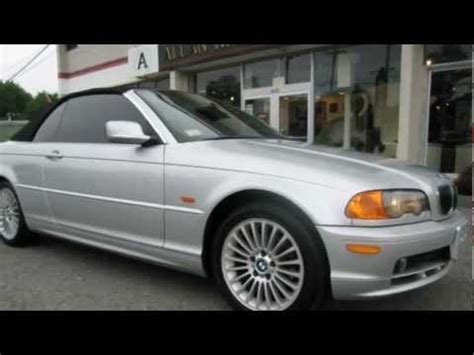 2001 Bmw 325i Review by 2001 Bmw 325i 330i Convertible Review And Complete