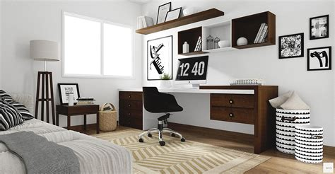 bedroom office designs refresh your workspace with ideas from these inspiring offices