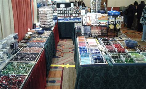 bead store santa fe booth pictures beadstuff