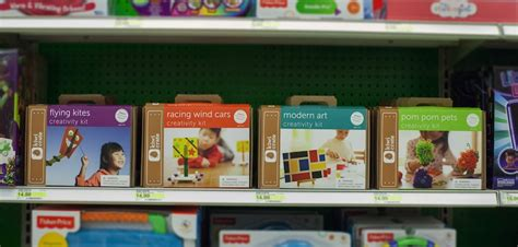 crafting kits for kiwi crate craft kits now at target cool picks