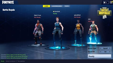 battle royale fortnite s battle royale mode had 1 million players on the