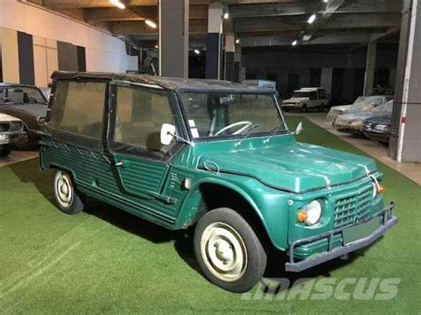 Citroen Mehari For Sale Usa by Used Citro 235 N Mehari Cars Price 14 605 For Sale Mascus Usa