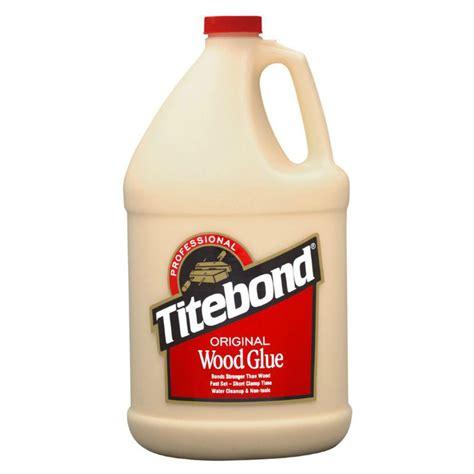 woodworkers glue titebond original woodworking glue ebay