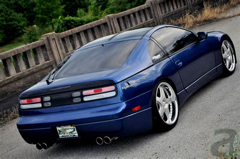 90 Nissan 300zx by 1990 Nissan 300zx Turbo Supercars Net