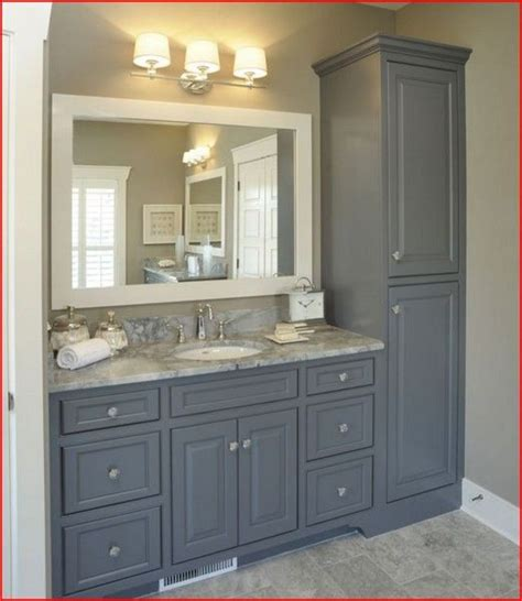 Bathroom Cabinets And Vanities Ideas by Best 25 Bathroom Vanities Ideas On Bathroom