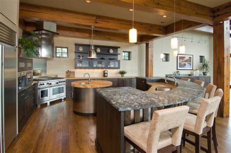 two tier kitchen island 18 modern kitchen island designs ideas design trends premium psd vector downloads